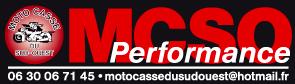 MCSO - Moto Casse du Sud Ouest