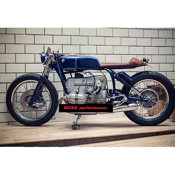 Cafe Racer Yamaha Neuf