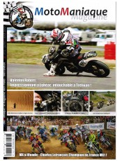 MCSO PERFORMANCE DANS MOTO MANIAQUE MAGAZINE